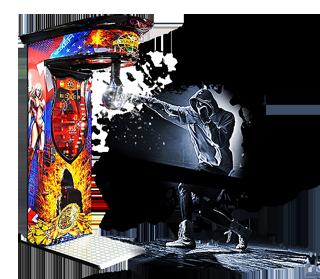 automaty siłowe